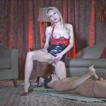 Mistress Karin – Spit and Pee Delight 3