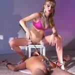Mistress Karin – Toilet Slavery.