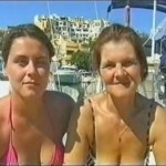 British Extreme Vol. 43 – Mother & Daughter in Spain Part 1.