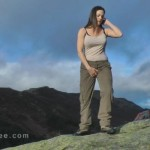 Rebekah – High Altitude Pee. NeedAPee.