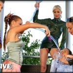 The Pissolation Of Jenny de Lugo – Make this Chick Your Bitch!!! Now!!! SinDrive.com