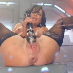 Veronica Avluv – Big Titted Anal Milf Squirts Everywhere.