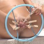 Kacey Jordan – Sprinkler.