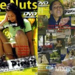 Pee Nuts – Pusta Pissers.  Public pissing. Xtrem Wet.