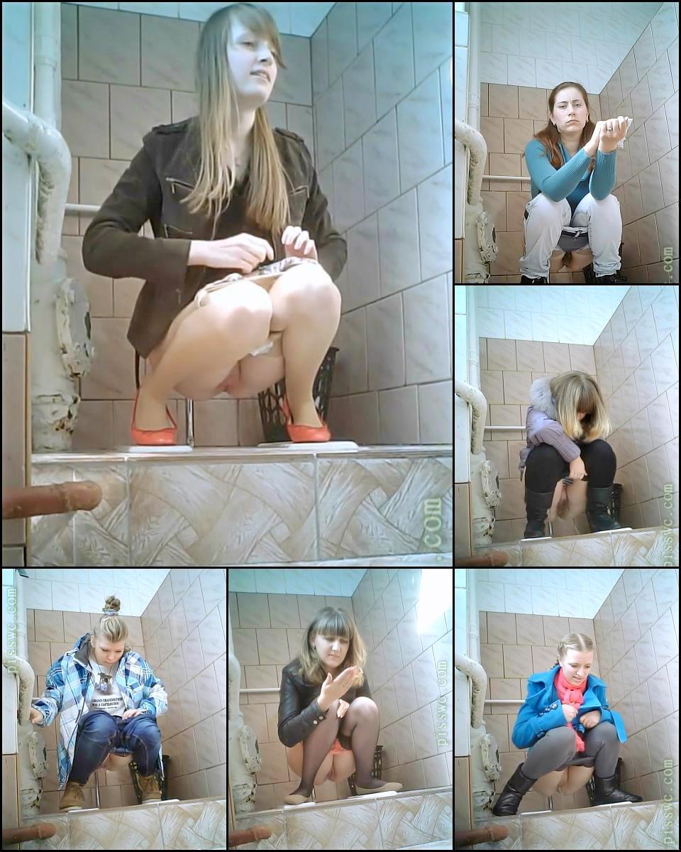 Фильмикс Порно Скрытая Камера В Женской Параше