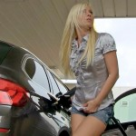 Vanessa Hell – Fuel in, Urine out.