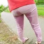 Faye – Wet Estate Walk.