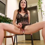Dixie Comet – You Can Cum When I Countdown and Pee.