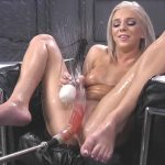 Tiffany Watson  —   New Blonde Girl  Squirts Everywhere!