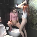 Sexynaty – Pee Party.