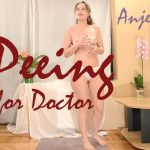 Anjee Lowe – Peeing Samples For Doctor