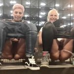 Lara-CumKitten – Brilliant PUBLIC PISS in the main station. MDH.