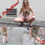 SexyNaty – Horny Pissaction. MDH.