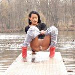 Lexi Dona – Pissing scene 6.