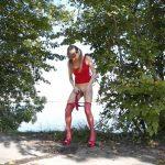 Natalie Russ – Scarlet Pee 1. TheLifeErotic.