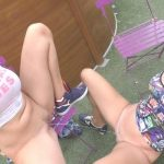 KikiVega – Pissparty extreme. Brav swallowed and pissed.
