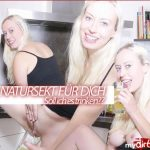 SophiaGold – NATURSEECT FOR YOU – Should I drink it? MDH.