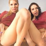 Ashley Fires , Sadie Holmes,- Two Girls Pee In Your Face.