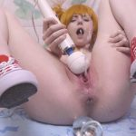 Tweetney –  Misty Learns To Squirt. Manyvids.