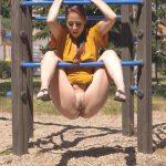 Antonia Sainz – Pissing scene 3.