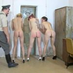 Lolicoon – Spanking Pissing Licking in prison.