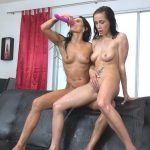 Lexi Dona And Nicol Love Wet Best Friends.