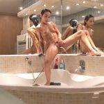 LexiDona – Shower With Claudia.