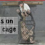 Lolicoon – piss on my cage. Mydirtyhobby.