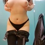 Isabella Velwood –  Plays  dirty in toilet.