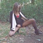 Anabel – Peeing  Part 2.