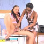 Bailey and Jasmine Webb – English Classes.