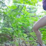 Nerdy Faery – Distance Power Piss In The Forest.