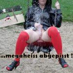 AnneDD28 – Mega-hot Pissed !!! MDH.