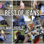 Devil-sophie  – Best of Jeans – it was so cool 2020.